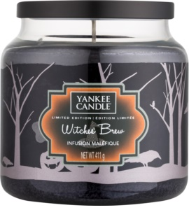 Yankee Candle Limited Edition Witches' Brew ароматна свещ  411 гр. Classic средна