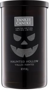 Yankee Candle Limited Edition Haunted Hallow Duftkerze  340 g Décor mittel