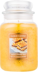 Yankee Candle Magic Cookie Bar ароматизована свічка  623 гр Classic велика