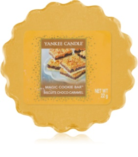 Yankee Candle Magic Cookie Bar tartelette en cire 22 g