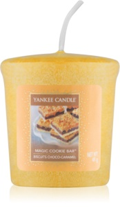 Yankee Candle Magic Cookie Bar candela votiva 49 g