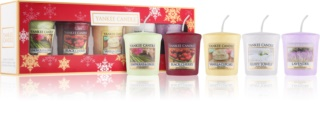 Yankee Candle The Perfect Christmas set cadou III