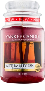 Yankee Candle Autumn Dusk Mirisna svijeća 623 g Classic velika