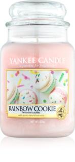 Yankee Candle Rainbow Cookie ароматна свещ  623 гр. Classic голяма