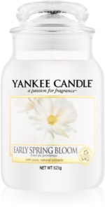 Yankee Candle Early Spring Bloom candela profumata 623 g Classic grande