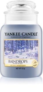 Yankee Candle Raindrops vonná sviečka 623 g Classic veľká