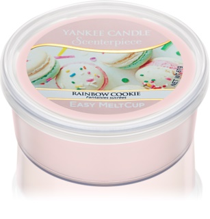 Yankee Candle Scenterpiece  Rainbow Cookie cera para lâmpada aromática elétrica