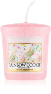 Yankee Candle Rainbow Cookie bougie votive 49 g