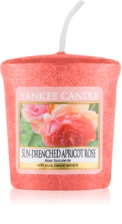 Yankee Candle Sun-Drenched Apricot Rose Votiefkaarsen 49 gr