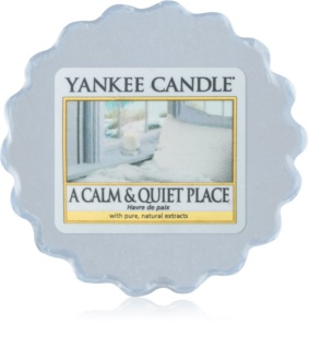 Yankee Candle A Calm & Quiet Place vosk do aromalampy 22 g