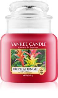 Yankee Candle Tropical Jungle candela profumata 411 g Classic media