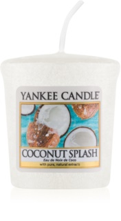 Yankee Candle Coconut Splash вотивна свещ 49 гр.