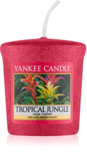 Yankee Candle Tropical Jungle Votivkerze 49 g