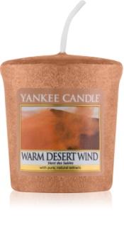 Yankee Candle Warm Desert Wind вотивна свічка 49 гр