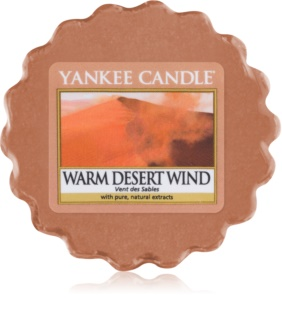 Yankee Candle Warm Desert Wind віск для аромалампи 22 гр