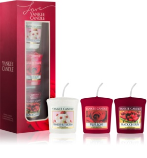 Yankee Candle Love set cadou I.