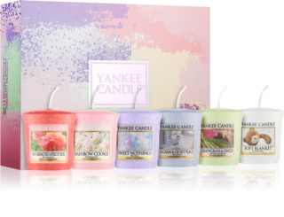 Yankee Candle Enjoy the Simple Things set cadou II.