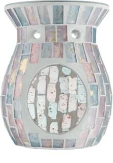 Yankee Candle Pastel Romance lampe aromatique en verre