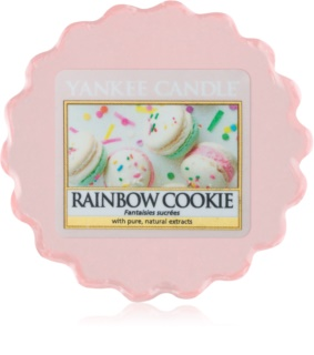 Yankee Candle Rainbow Cookie Wax Melt 22 g