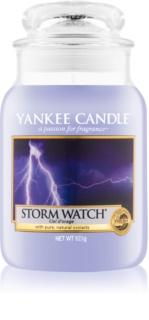 Yankee Candle Storm Watch candela profumata 623 g Classic grande