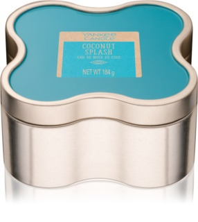 Yankee Candle Coconut Splash Scented Candle 184 g Tin Box