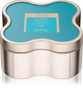 Yankee Candle Coconut Splash mirisna svijeća 184 g metalna kutija