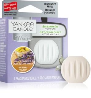Yankee Candle Lemon Lavender Auto luchtverfrisser    Vervangende Vulling