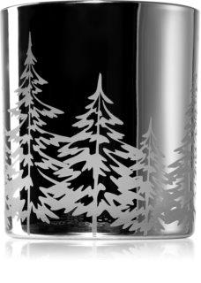 Yankee Candle Snowy Gatherings stakleni svijećnjak za male mirisne svijeće