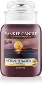 Yankee Candle Enchanted Moon vonná svíčka 623 g Classic velká