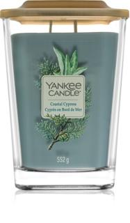 Yankee Candle Elevation Coastal Cypress αρωματικό κερί μεγάλη
