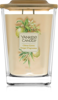 Yankee Candle Elevation Citrus Grove dišeča sveča  552 g velika