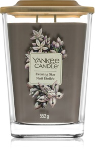 Yankee Candle Elevation Evening Star vela perfumado 552 g grande