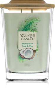 Yankee Candle Elevation Shore Breeze vela perfumada  552 g grande