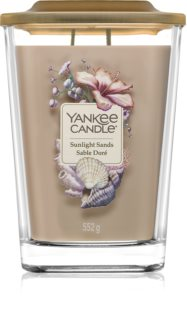 Yankee Candle Elevation Sunlight Sands illatos gyertya