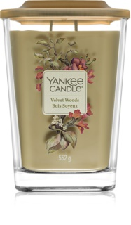 Yankee Candle Elevation Velvet Woods