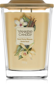 Yankee Candle Elevation Sweet Nectar Blossom Duftkerze  552 g