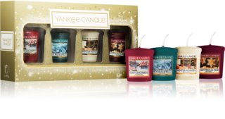 Yankee Candle Holiday Sparkle Gift Set IX.