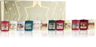 Yankee Candle Holiday Sparkle coffret cadeau V.
