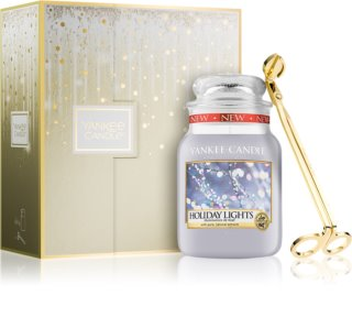 Yankee Candle Holiday Sparkle lote de regalo II.