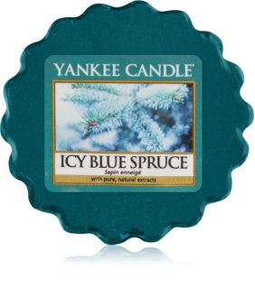 Yankee Candle Icy Blue Spruce Wax Melt 22 gr