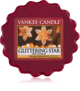 Yankee Candle Glittering Star ceară pentru aromatizator 22 g