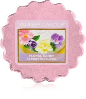 Yankee Candle Floral Candy Wax Melt 22 g