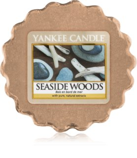 Yankee Candle Seaside Woods віск для аромалампи 22 гр