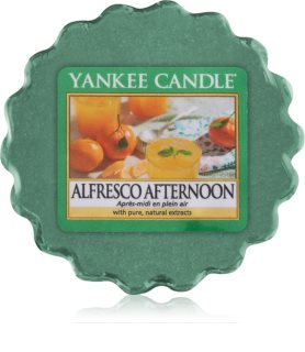 Yankee Candle Alfresco Afternoon vosk do aromalampy