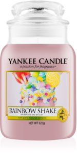 Yankee Candle Rainbow Shake Scented Candle 623 g Classic Large