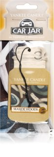 Yankee Candle Seaside Woods ambientador para carro