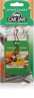 Yankee Candle Alfresco Afternoon ambientador para coche