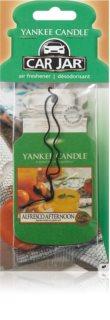 Yankee Candle Alfresco Afternoon viseći auto miris