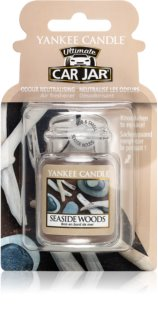 Yankee Candle Seaside Woods ambientador para coche