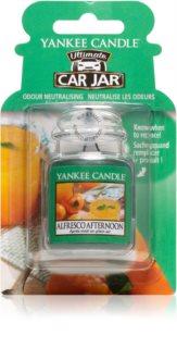 Yankee Candle Alfresco Afternoon mirisi za auto za vješanje